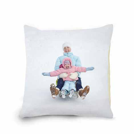 "18x18""  Photo Cushion"