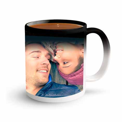 Magic Photo Mug 11oz (330ml) £10.99
