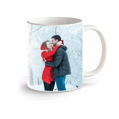 Coffee Photo Mug 11oz (330ml) £7.99