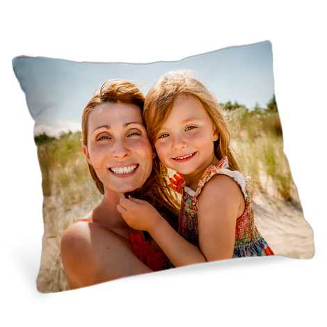 Photo cushion from £17.99
