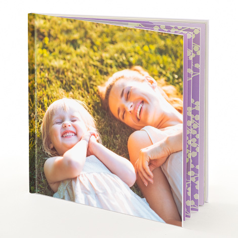 Personalised Photo Books From £39.99