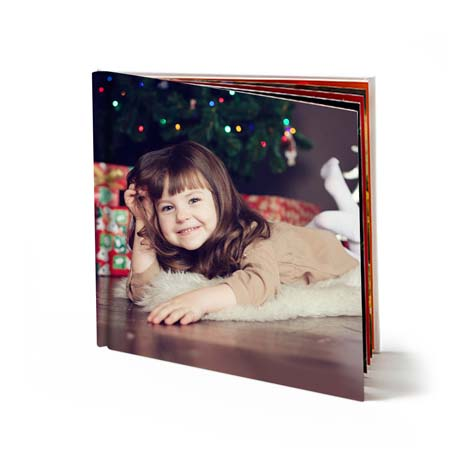 """12x12"""" square from £34.99"""