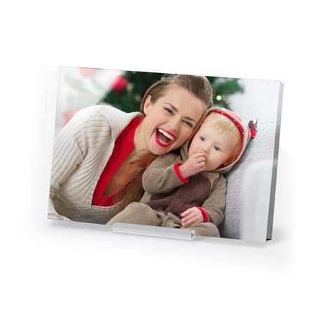 Acrylic Photo Prints From £9.99