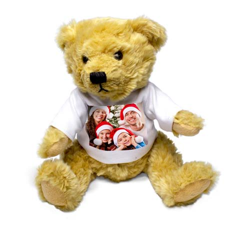Teddy Bear - £17.50