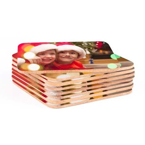 Photo Coasters - £14.99