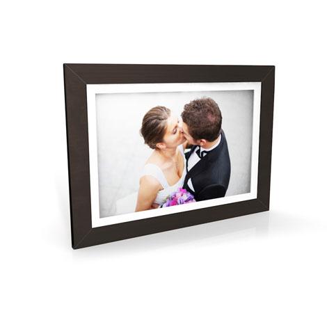 Black Premium Framed Print - £69.99