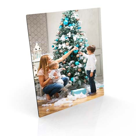 Wooden Photo Panels From £11.99