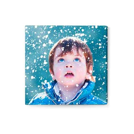 "12x12"" Photo Canvas"