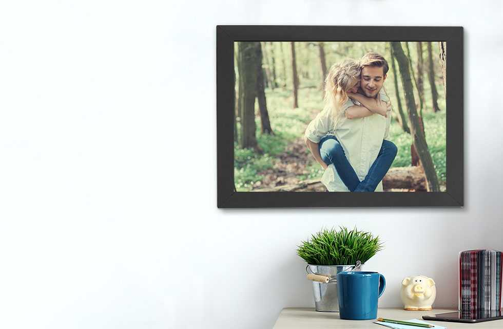Standard Framed Prints