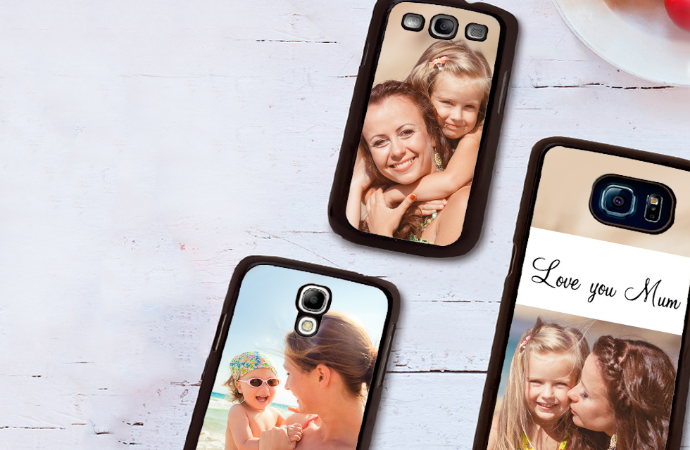 Personalised Phone Cases - £9.99