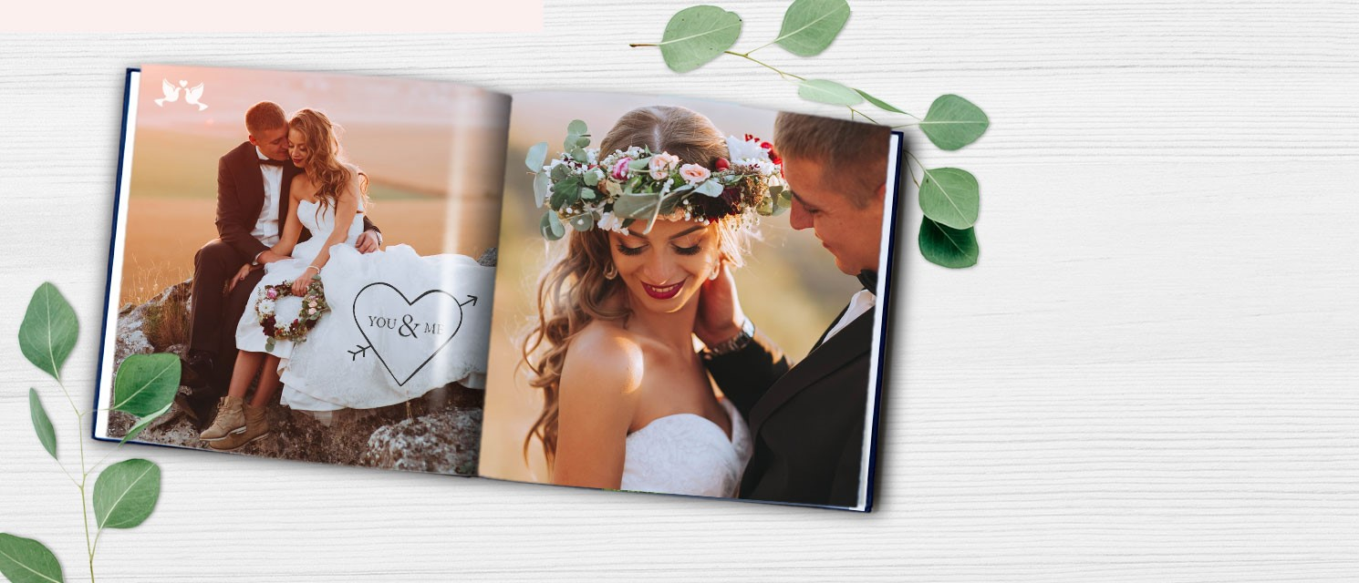 50% off Photo Books : Celebrate the BIGGEST and Littlest of Life's Moments with code APRILBOOK18