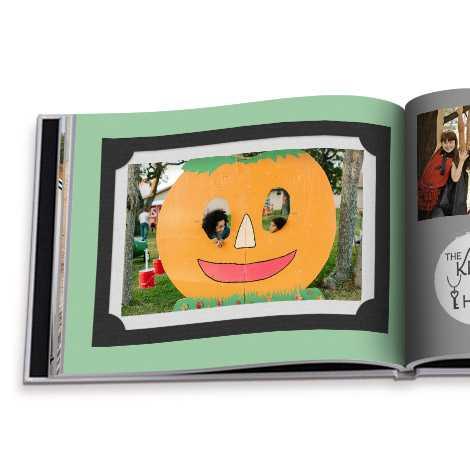 Photobook Design - Simple Joys