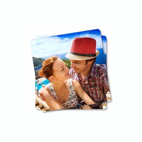 Photo Coasters (pack of 2) - £8.99