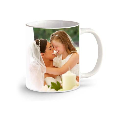 11oz Coffee Mug - £7.99