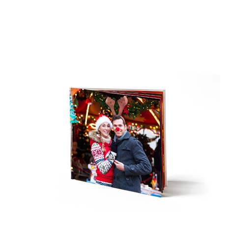 "8x8"" Softcover Photobook - £17.99"