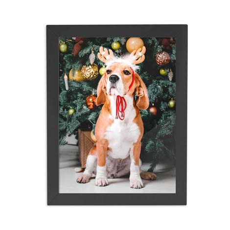 "10x8"" Framed Photo Print - £19.99"