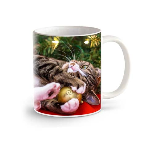 50% off Personalised Mugs