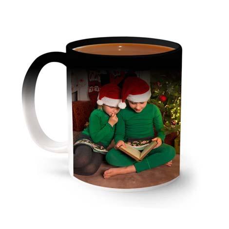Magic Photo Mug 11oz (330ml) £10.99