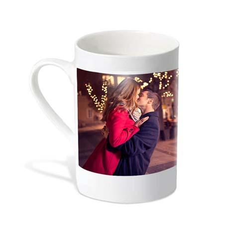 Porcelain Photo Mug 10oz (295ml) £9.99