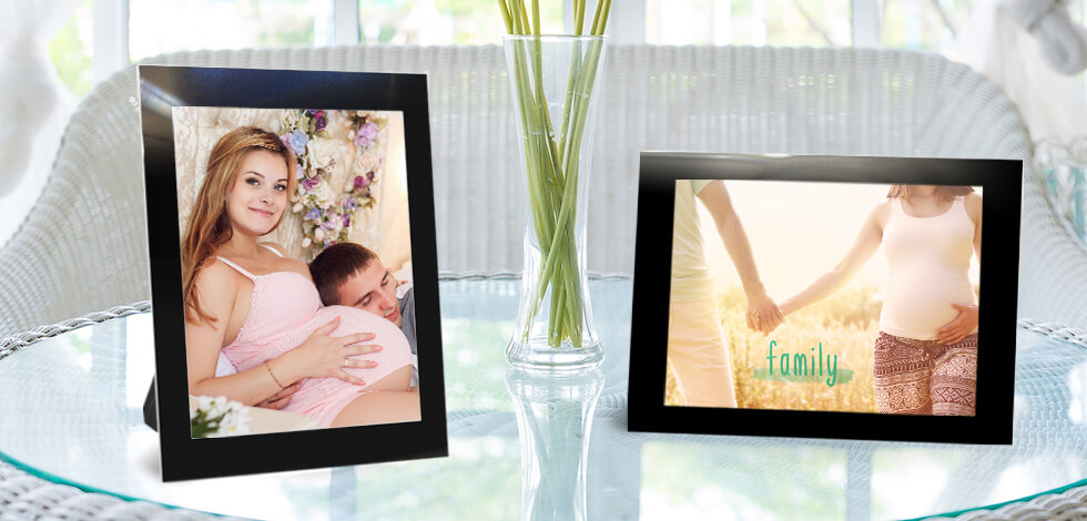 Framed Photo Prints From £9