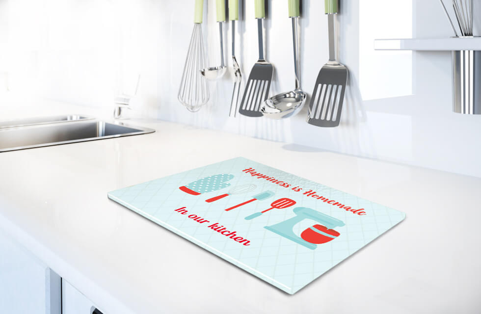 NEW: Chopping Board