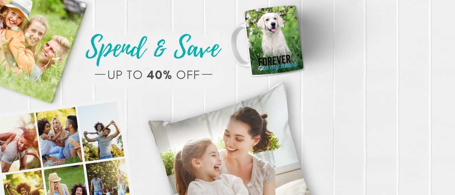 Spring Savings! : Up to 40% off with code SPRING19