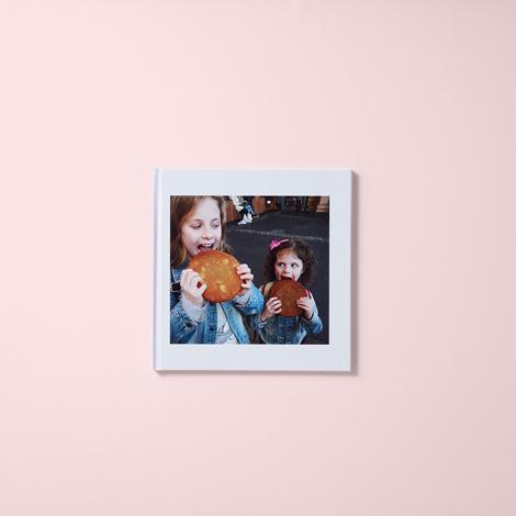 """8x8"""" Hardcover Photobook - £24.99"""
