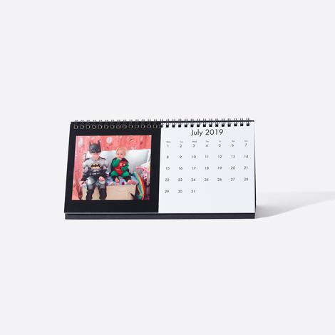 Desk Calendar - £12.99